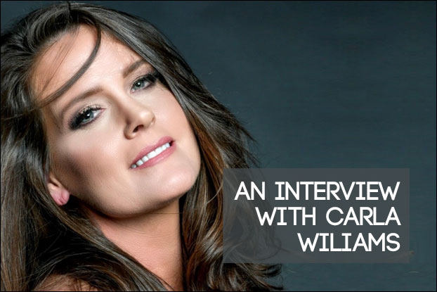 An Interview with Carla Williams