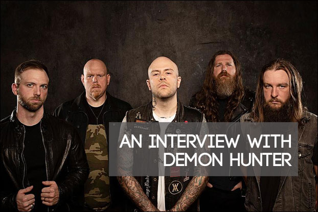 An Interview with Demon Hunter