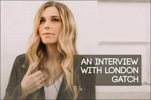 An Interview with London Gatch