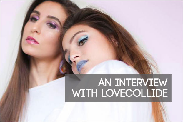 An Interview with LoveCollide