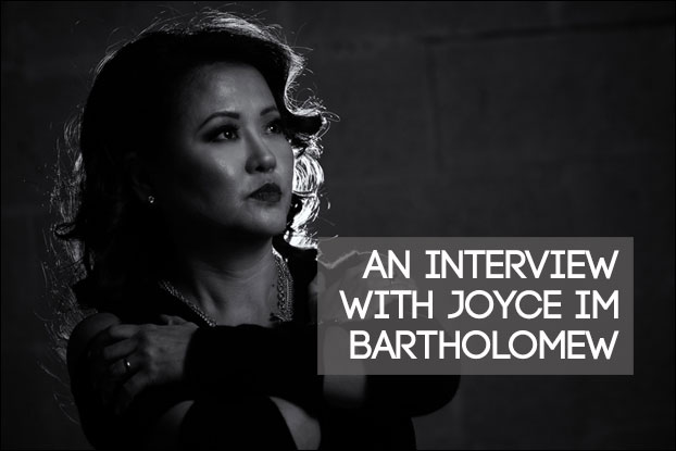 An Interview With Joyce Im Bartholomew