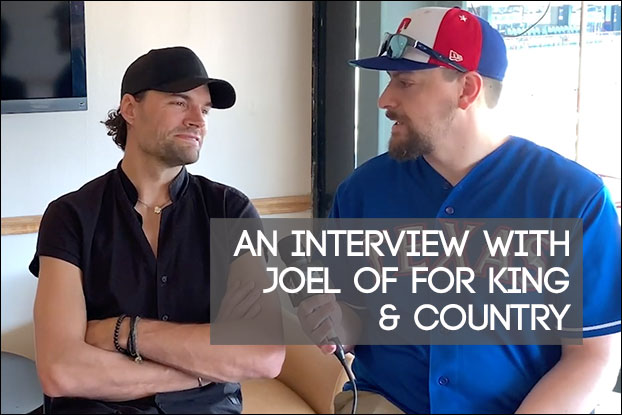 An Interview with for KING & COUNTRY