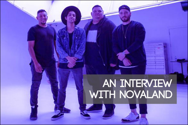 An Interview with Novaland
