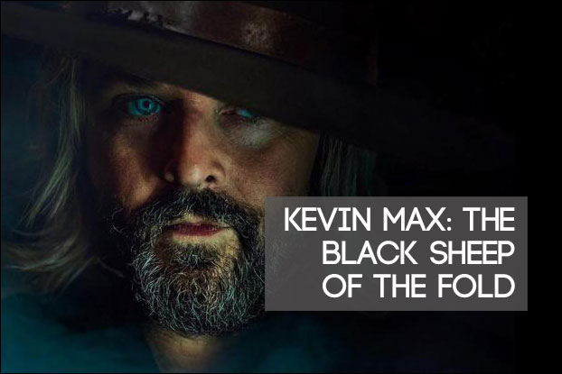 The Blacksheep of the Fold: An Interview With Kevin Max