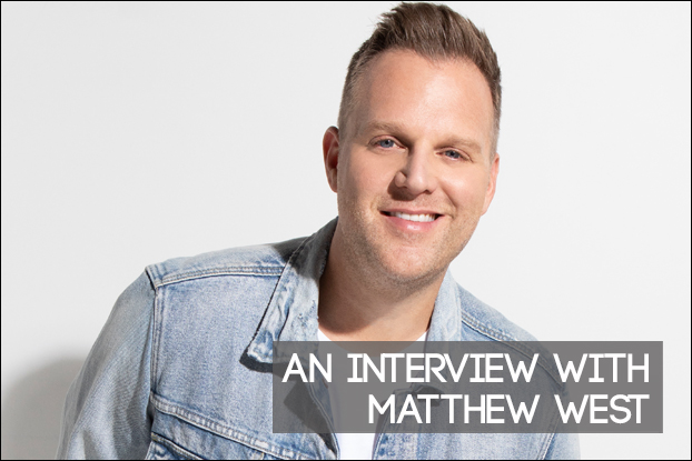An Interview With Matthew West