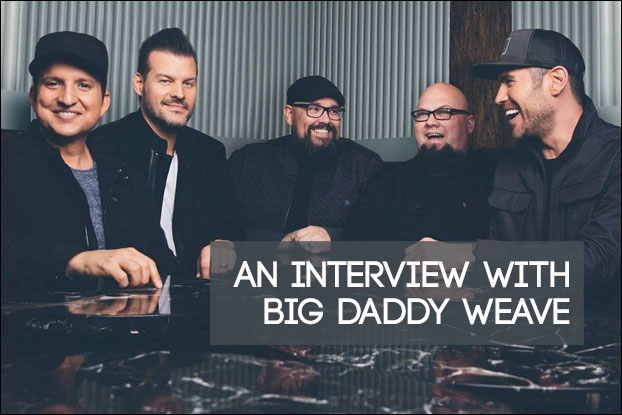 When The Light Comes: An Interview with Big Daddy Weave