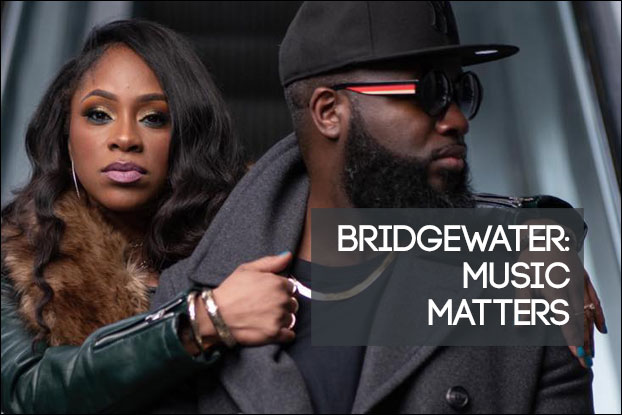 #2 - Bridgewater: Music Matters
