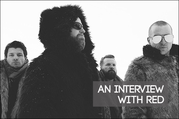 An Interview with RED