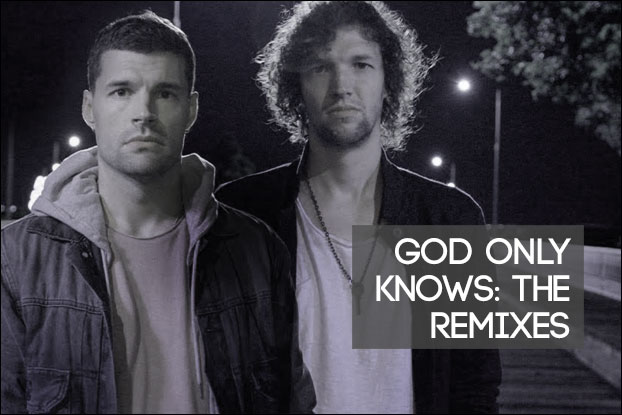 for KING & COUNTRY's