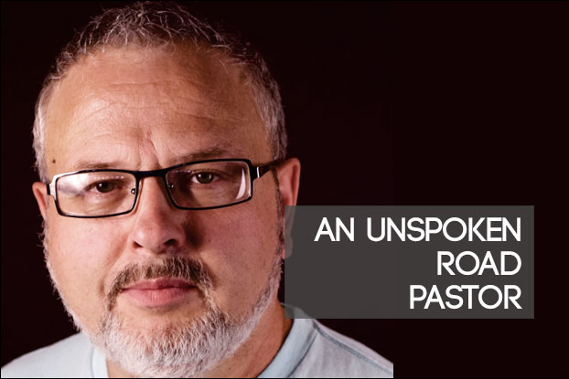 An Interview With Unspoken's Road Pastor Darryl Carnley