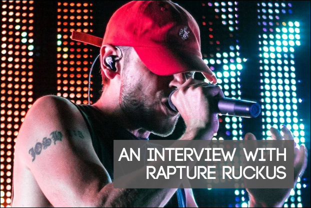 An Interview with Rapture Ruckus
