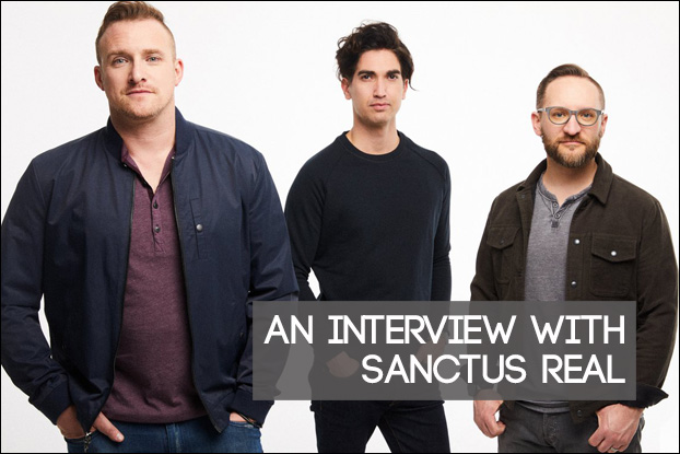 An Interview with Sanctus Real