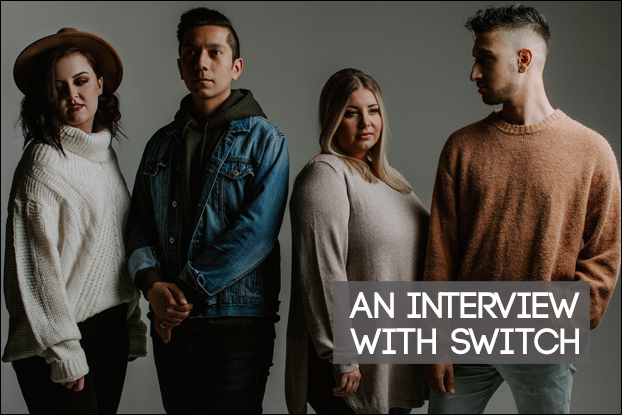 An Interview with Switch