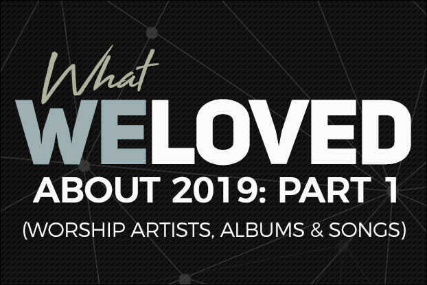 #1 - We Love Awards: The Worship Categories