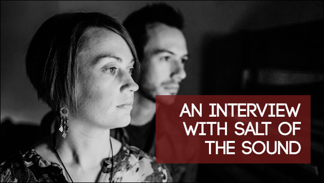 An Interview with Salt of the Sound