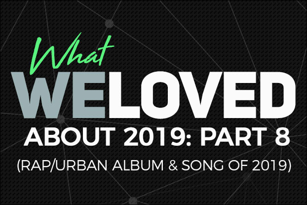 #8 - We Love Awards: The Rap/Urban Categories