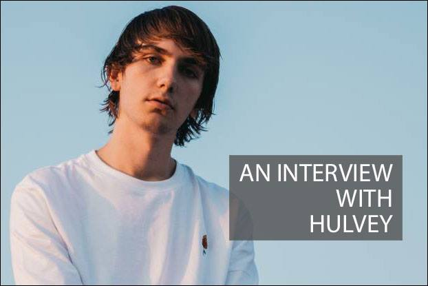 An Interview With Hulvey