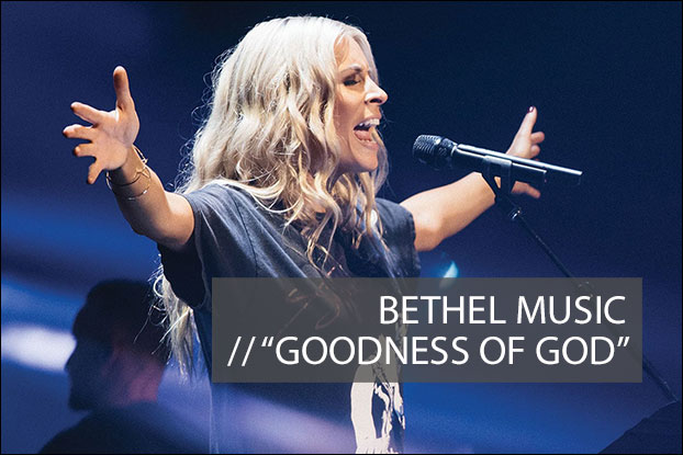 Bethel Jenn Johnson