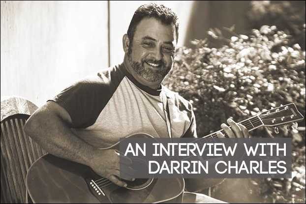 An Interview with Darrin Charles