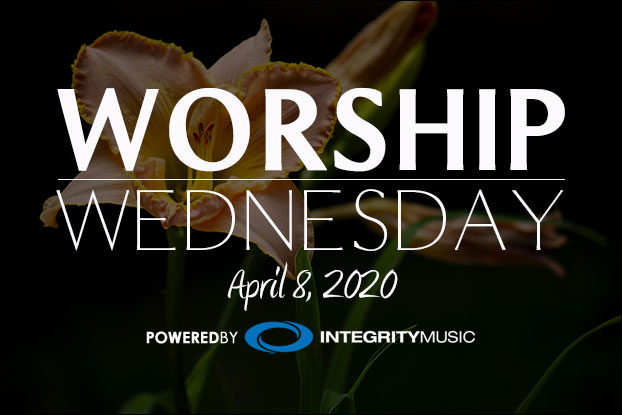 Worship Wednesday: Easter Season