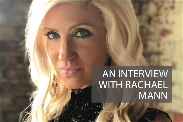 An Interview with Rachael Mann