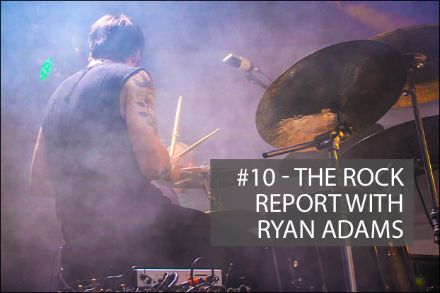 #10 - A Moment In Pompeii, Rockfest Records, Kutless, Manafest, and Nine Lashes
