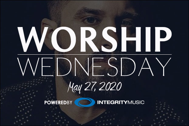 Worship Wednesday: David Leonard
