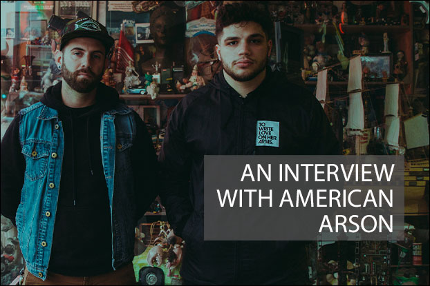 An Interview with American Arson