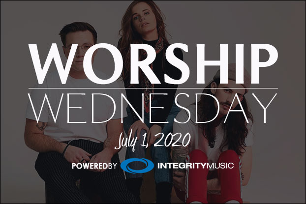WORSHIP WEDNESDAY: Local Sound & Paul Baloche