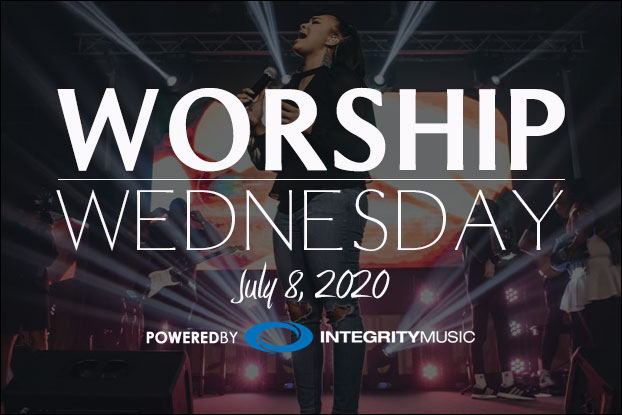 WORSHIP WEDNESDAY: Bri Babineuax