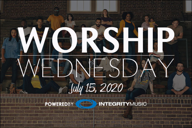 WORSHIP WEDNESDAY: Nashville Life Music