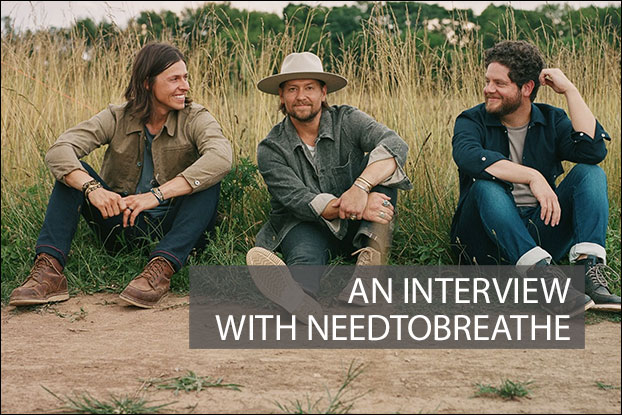 NEEDTOBREATHE