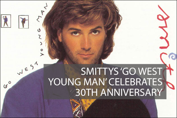 Michael W. Smith's 'Go West Young Man' Celebrates 30th Anniversary