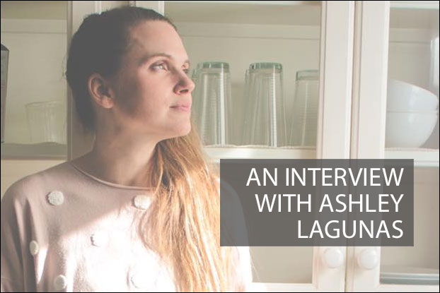 An Interview with Ashley Lagunas