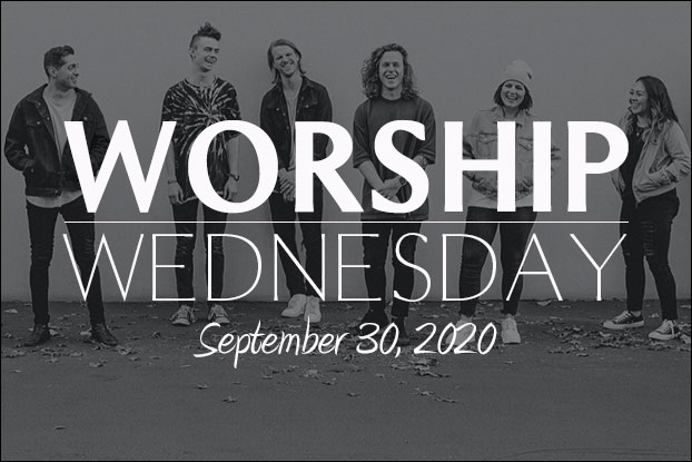 WORSHIP WEDNESDAY: A Jesus Church