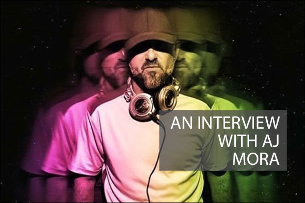 An Interview with AJ Mora