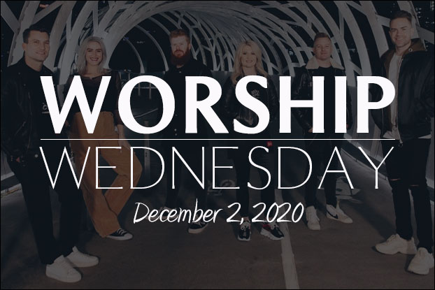 WORSHIP WEDNESDAY: Planetshakers