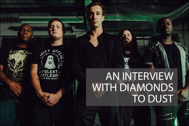 Diamonds to Dust Interview