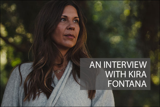 An Interview with Kira Fontana
