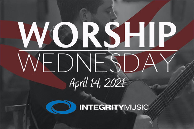 WORSHIP WEDNESDAY: Steph Macleod