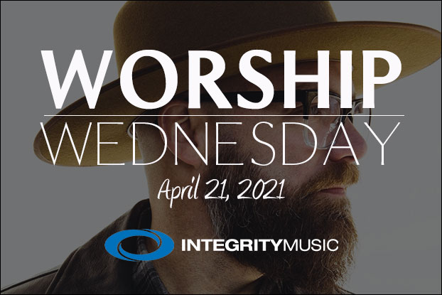 WORSHIP WEDNESDAY: Tim Timmons