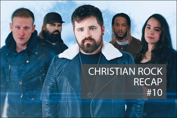 Christian Rock Recap