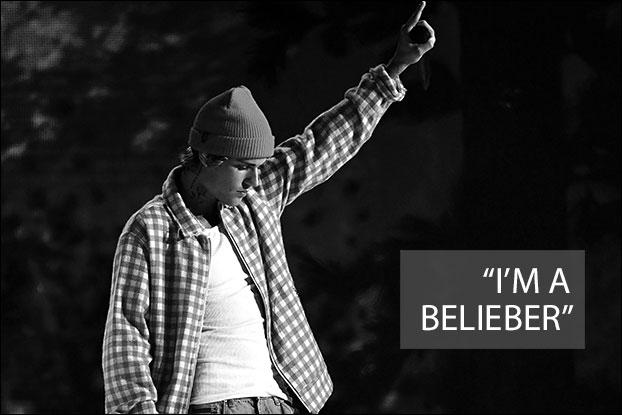 Just Bieber
