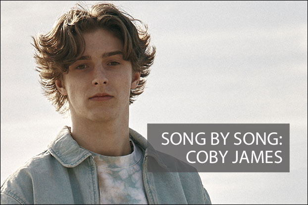 Song By Song: Coby James