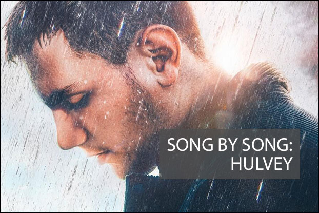 Song By Song: Hulvey