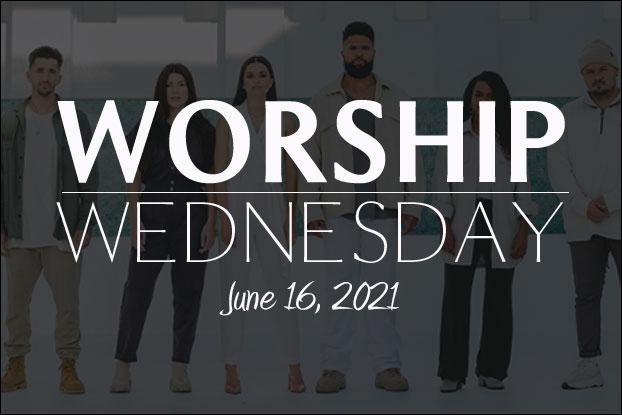 WORSHIP WEDNESDAY: VOUS Worship