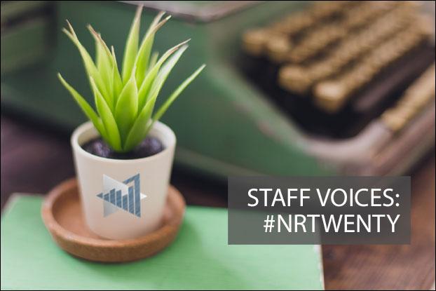 Staff Voices: How We Found NRT
