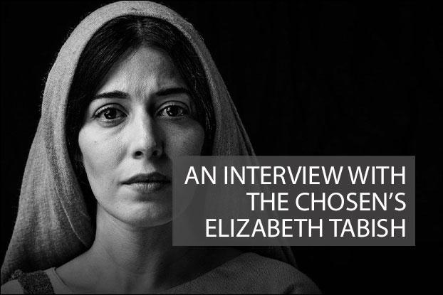 Elizabeth Tabish