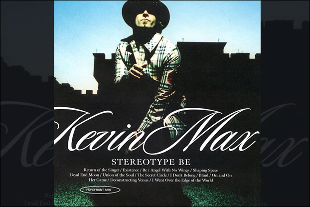 Kevin Max's 'Stereotype B' Turns 20