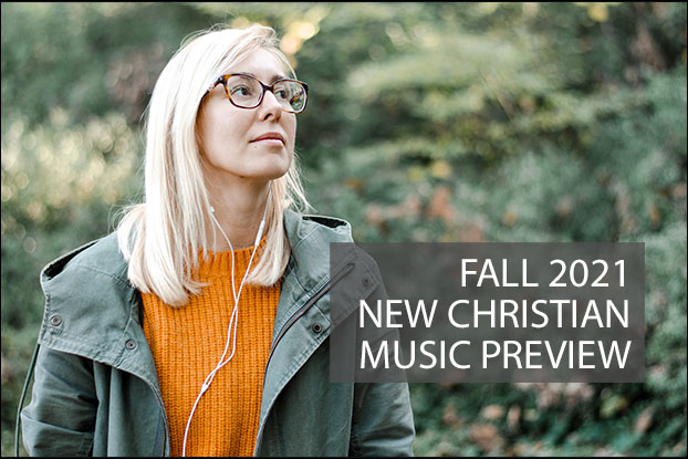 Fall 2021 New Music Preview